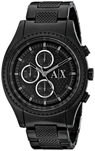 Armani-Exchange-Mens-AX1605-Black-Watch