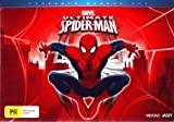 Ultimate Spider-Man: Season 1 Collector's Gift Set [Limited Release] [NON-USA Format, Region 4 Import - Australia]