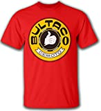 Bultaco Motorcycles Cotton Unisex T-shirt Size Small
