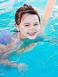 Silicone Nose Clip Swimming Nose Plug Protector