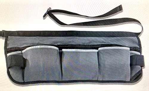 13 Pockets Apron Tinting Tool Belt for window film tint installers by SmartChabon
