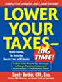 Lower Your Taxes - Big Time! 2007-2008 Edition (Lower Your Taxes Big Time)