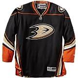 NHL Men's Anaheim Ducks Reebok Edge Premier Team Jersey - 7185H5Bvhpjadu (Black, XXX-Large)