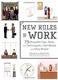 New Rules @ Work, Barbara Pachter and Ellen Schneid Coleman, 0735204071