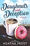 Doughnuts and Deception (Peridale Cafe Cozy Mystery)
