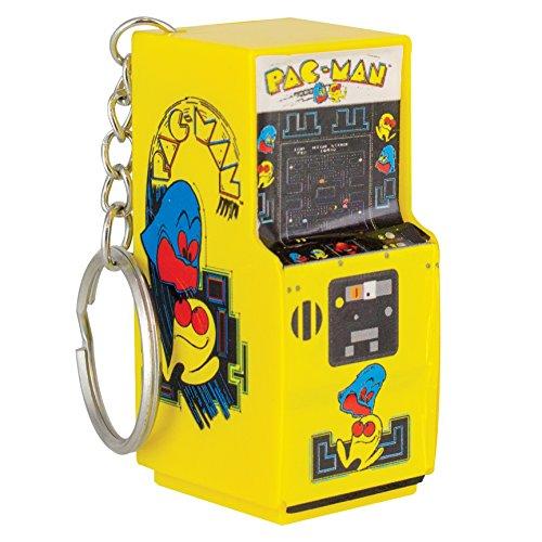 Pac-Man - Arcade Keyring