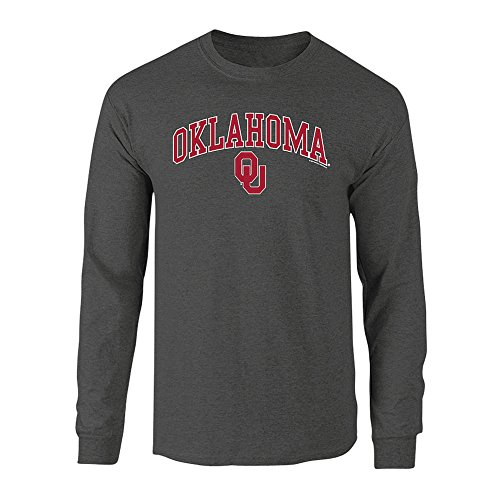 Oklahoma Sooners Mens T-shirts - 3