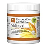 Himalayan Chandra Neti Pot Salt Jar, 12 oz
