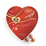 Lindt Lindor Valentine Truffles Box, Milk Heart, 5.7oz Deal (Small Image)