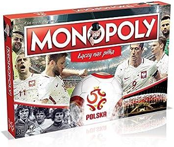 Hasbro 00529 Monopoly para Fans de fútbol, de Tablero: Amazon.es: Juguetes y juegos