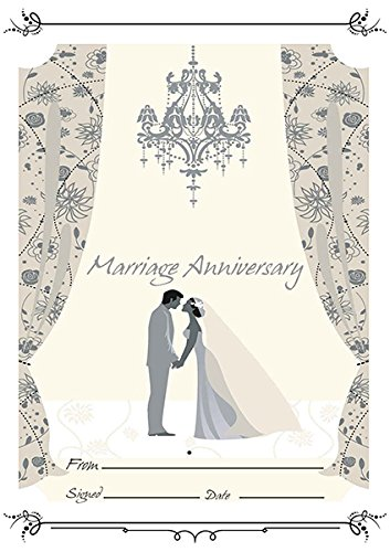 100yellow Gift Certificate Unique Greeting Cards Marriage