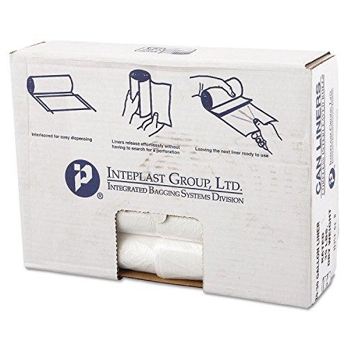 Coreless Interleaved Rolls 30 gal. Trash Bags (500 ct.) - Trash ()
