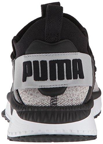 Puma Mens Tsugi Giugno Sneaker Grigio Viola Tranquilla Allombra-puma Bianco