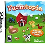 Farmtopia - Nintendo DS