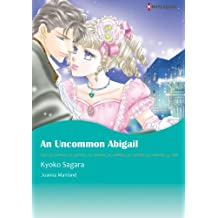 An Uncommon Abigail (Harlequin comics)
