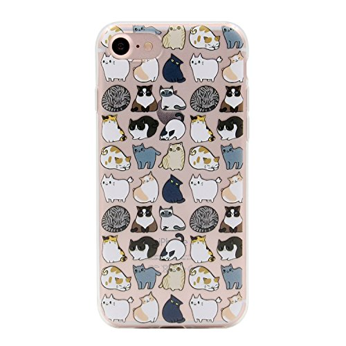 iphone-7-case-mc-fashion-cat-family-ultra-thin-clear-transparent-tpu-rubber-flexible-slim-skin-soft-