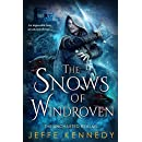 The Snows of Windroven (Uncharted Realms)
