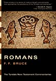 Romans, Frederick Fyvie Bruce, 0830829857