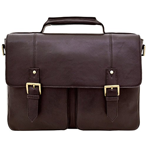 hidesign-charles-leather-17-inch-laptop-compatible-briefcase-work-bag-brown-under-seat
