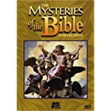 Mysteries of the Bible: The Greatest Stories