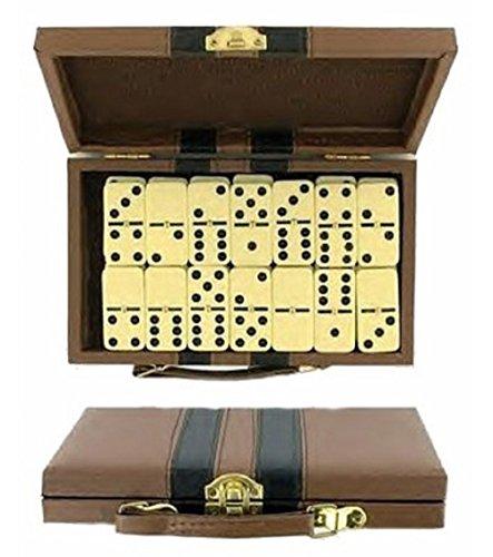 Traveling Domino Game Set - 7