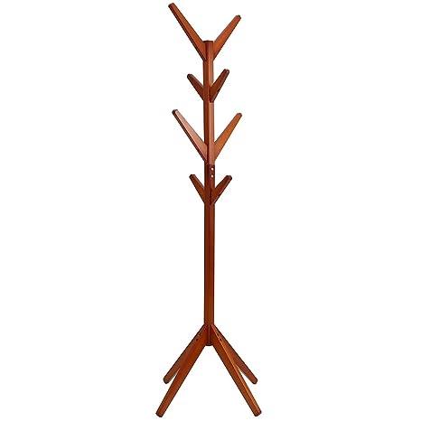 Amazon Maxgoods Coat Rack Free StandingModern DIY Heavy Duty Best Wood Coat Rack Diy
