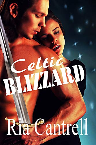 Celtic Blizzard (Celtic Storm) by [Cantrell, Ria]