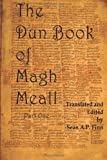 The Dun Book of Magh Meall, Sean Finn, 1466240725