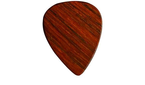 Nos Blues p3-fxrs Flex Woods Púas para guitarra de madera de ...