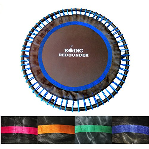 Best Exercise Trampolines For Adults Amp Top 13 Rebounder