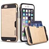 Best PASONOMI Iphone 6 Case Rubbers - iPhone 6S Plus Case, Pasonomi Impact Resistant Protective Review