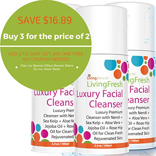 Buy cleanser for pimples