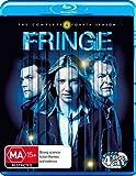 Fringe Season 4   4 Discs   NON-USA Format   Region B Import - Australia