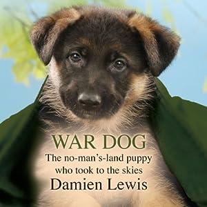 War Dog Audiobook