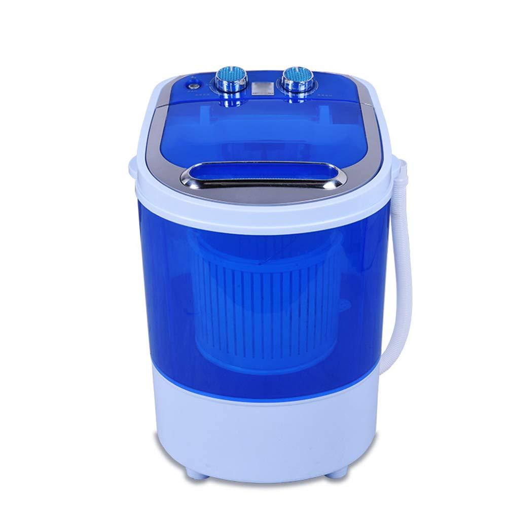 Lavadora Feifei Mini Limpia con la función y el Contador de Tiempo ...