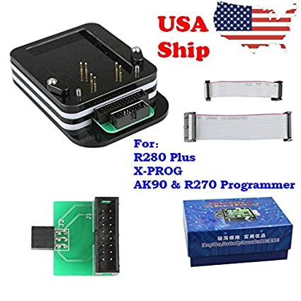 Amazon com: USA Ship EWS-4 3