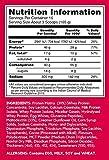 BSN True-Mass Weight Gainer, Muscle Mass Gainer Protein Powder