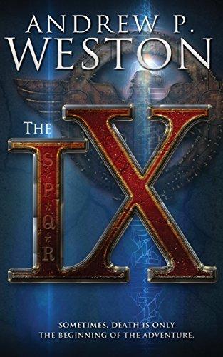 (The IX (The IX Series Book 1))