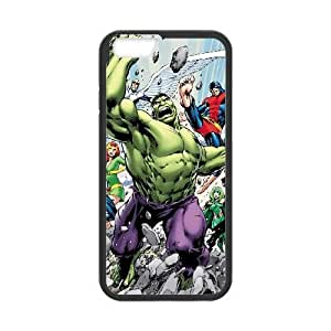 iphone6 4.7 inch Cell Phone Case Black Hulk NF6038014