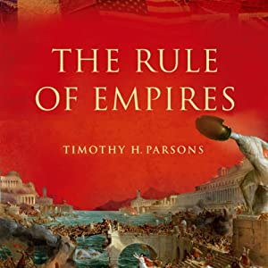 The Rule of Empires Audiobook