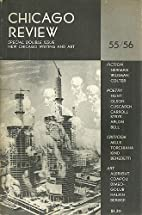 CHICAGO REVIEW 55/56 1964 VOLUME 17 NUMBERS…