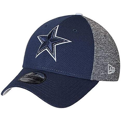 d62a595c4 Amazon.com : Dallas Cowboys Fierce Fill 39THIRTY Flex Fit Hat / Cap ...