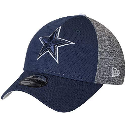 Amazon.com   Dallas Cowboys Fierce Fill 39THIRTY Flex Fit Hat   Cap  Small Medium   Sports   Outdoors 726fd2527