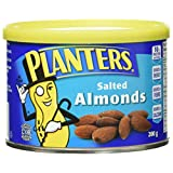 Planters Almonds Roasted Salted, 200g