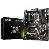 MSI Z370 SLI PLUS ATX Motherboard