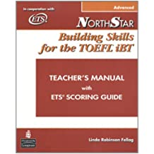 Northstar Building Skills for the TOEFL iBT: Advanced