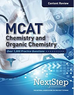 Mcat biology and biochemistry content review for the revised mcat mcat chemistry and organic chemistry content review for the revised mcat fandeluxe Gallery