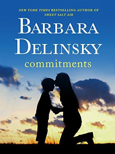 Commitments: A Novel by [Delinsky, Barbara]