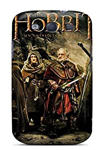 Galaxy S3 Case Cover Skin : Premium High Quality The Hobbit An Unexpected Journey Case
