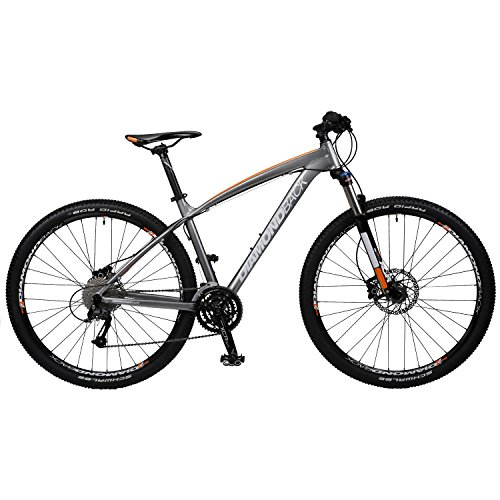 Diamondback Overdrive Sport 29er Mountain Bike - Nashbar Exc